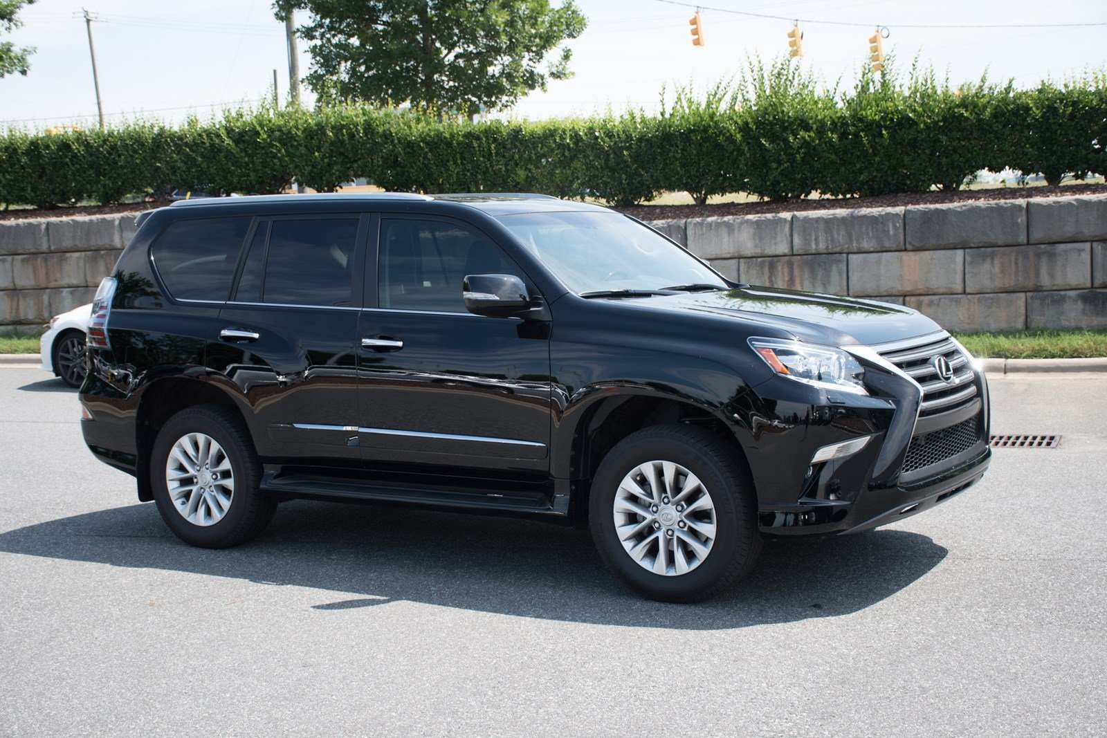 88 New 2019 Lexus Gx Research New