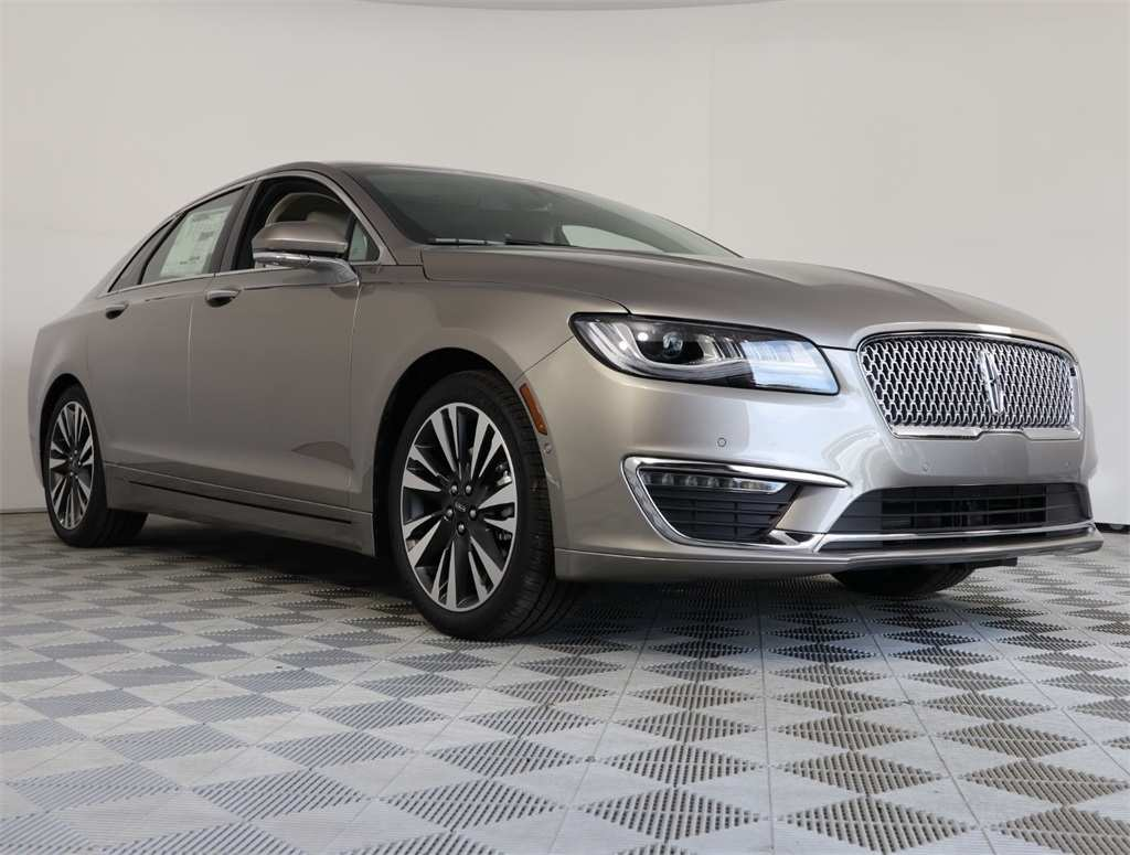 88 New 2019 Lincoln MKZ Hybrid Rumors