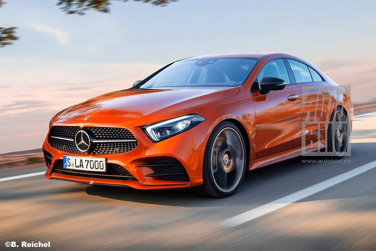 88 New 2019 Mercedes CLA 250 Specs And Review