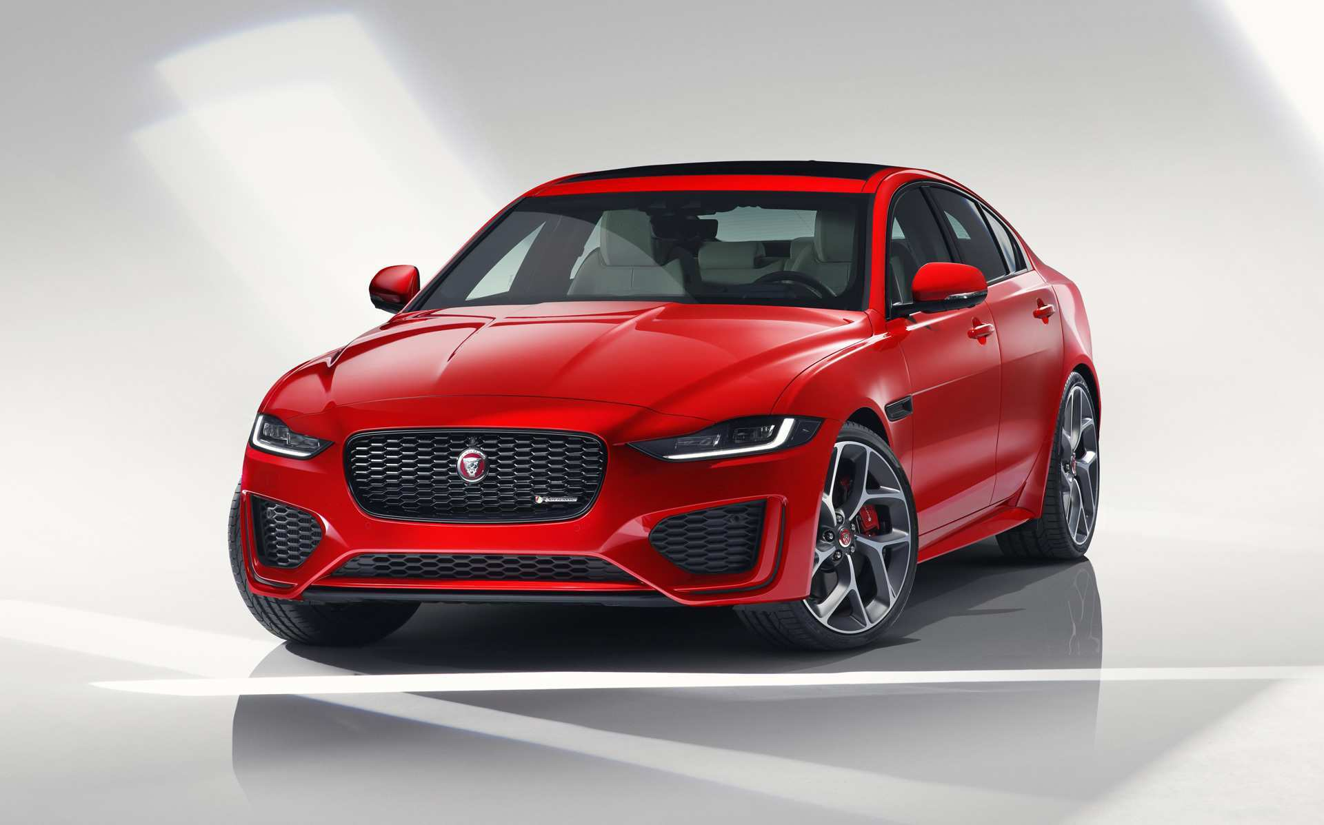 88 New 2020 All Jaguar Xe Sedan History