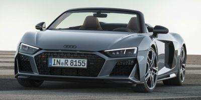 88 New 2020 Audi R8 Concept And Review