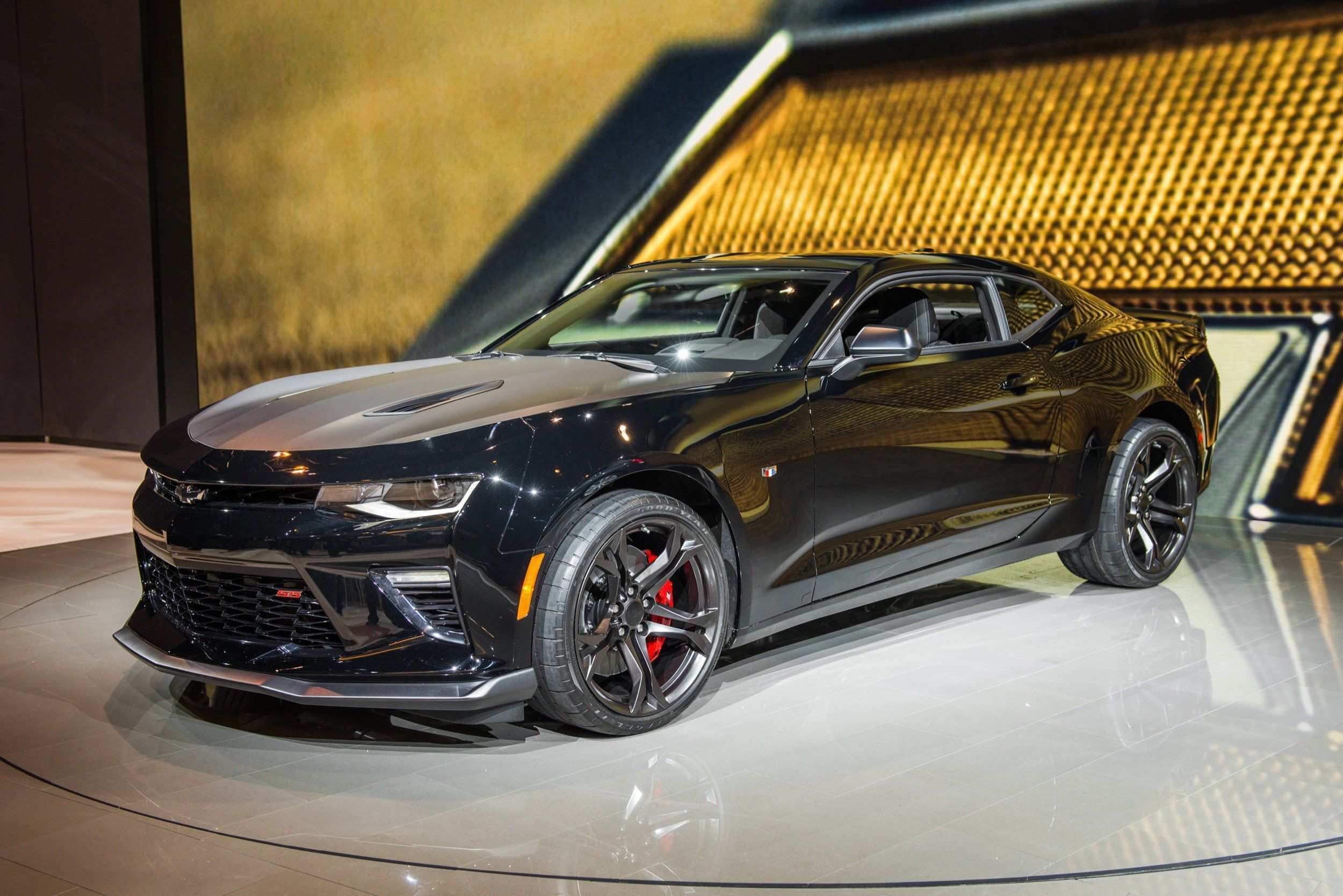 88 New 2020 Camaro Ss Specs And Review