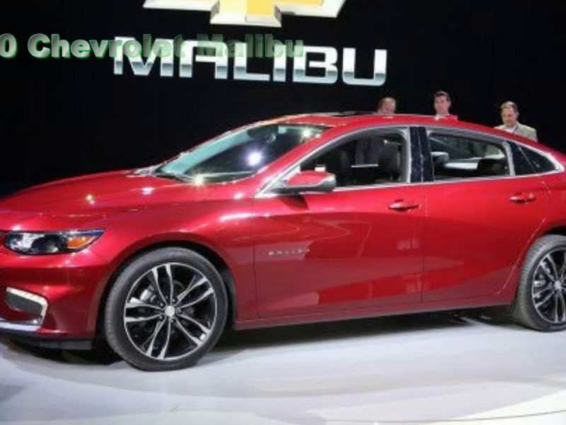 88 new 2020 chevy malibu ss new model and performance