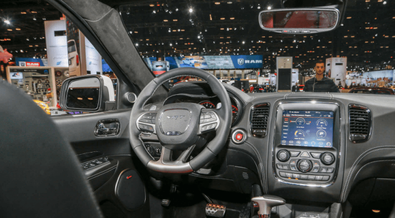 88 New 2020 Dodge Charger Interior History