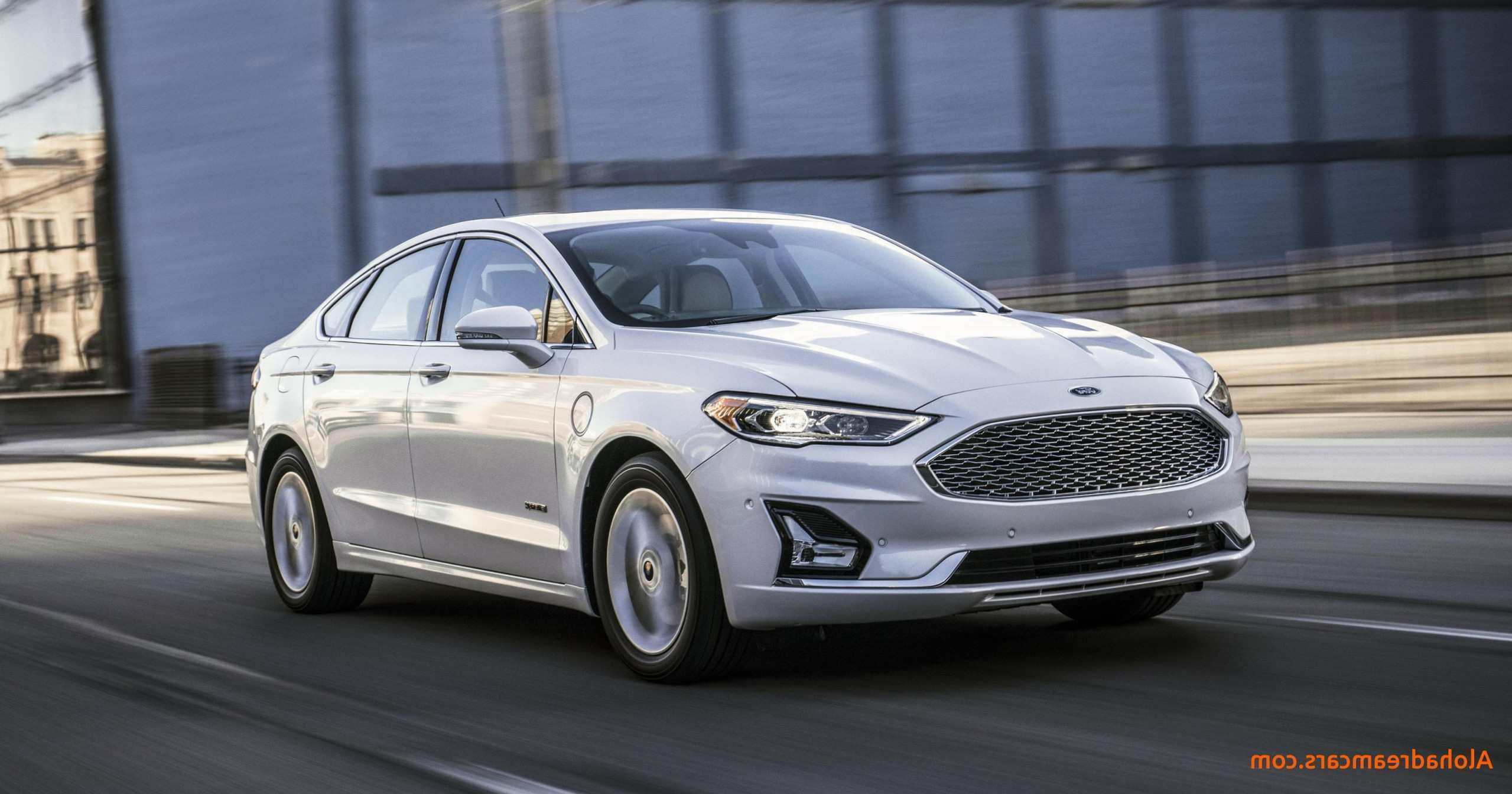 88 New 2020 Ford Galaxy Release