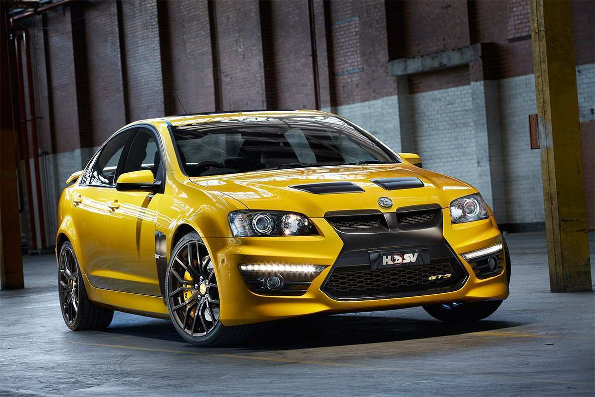 88 New 2020 Holden Commodore Gts Images