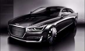 88 New 2020 Hyundai Equus Ultimate Redesign And Concept