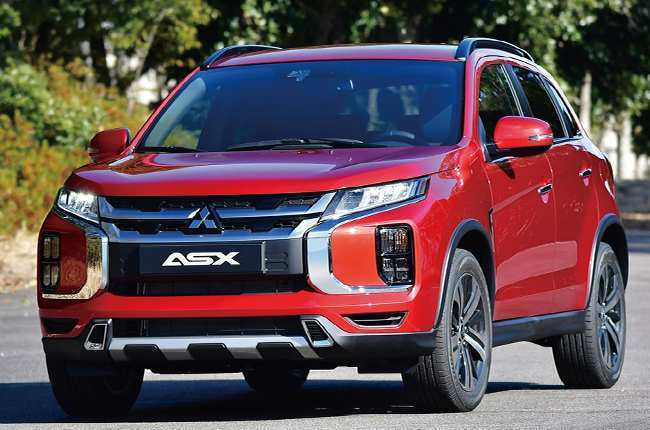 88 New 2020 Mitsubishi Montero Sport Philippines New Concept
