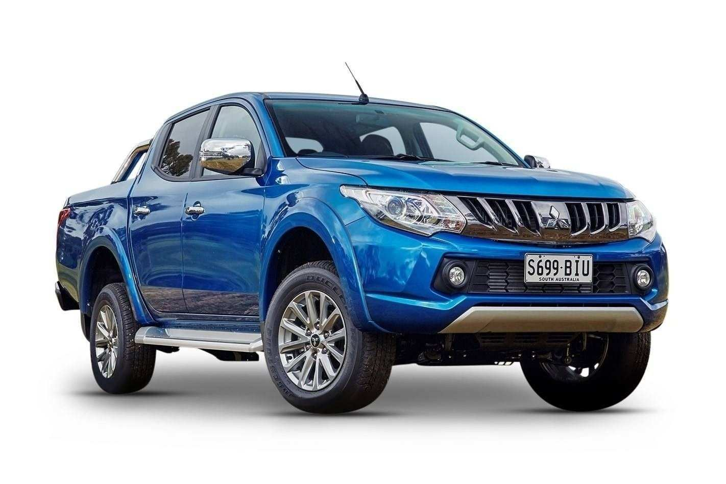 88 New 2020 Mitsubishi Triton Perfect Outdoor New Model And Performance