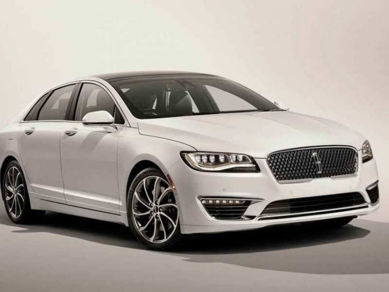 88 New 2020 Spy Shots Lincoln Mkz Sedan Concept | Review ...