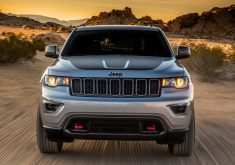 2020 The Jeep Grand Wagoneer