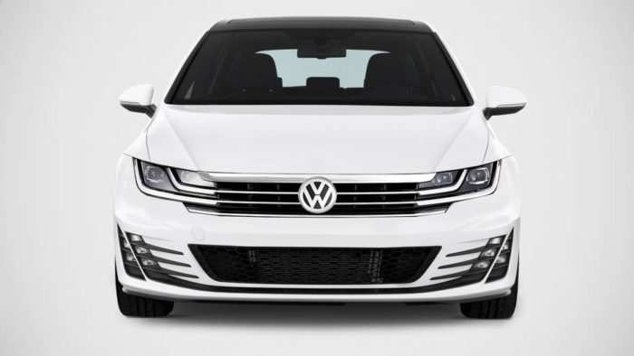 88 New 2020 The Next Generation VW Cc Prices