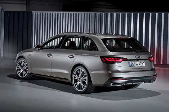 88 New Audi A4 B10 2020 Price And Review
