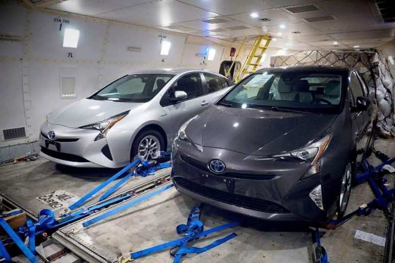 88 New Spy Shots Toyota Prius Review And Release Date