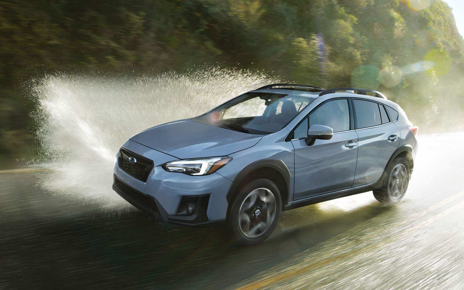88 New Subaru Xv Turbo 2019 Rumors
