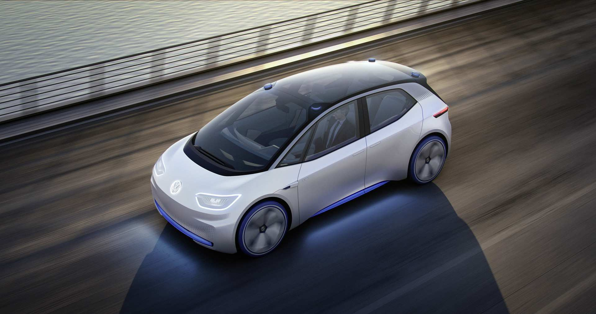 88 New Volkswagen Electric Car 2020 Spesification
