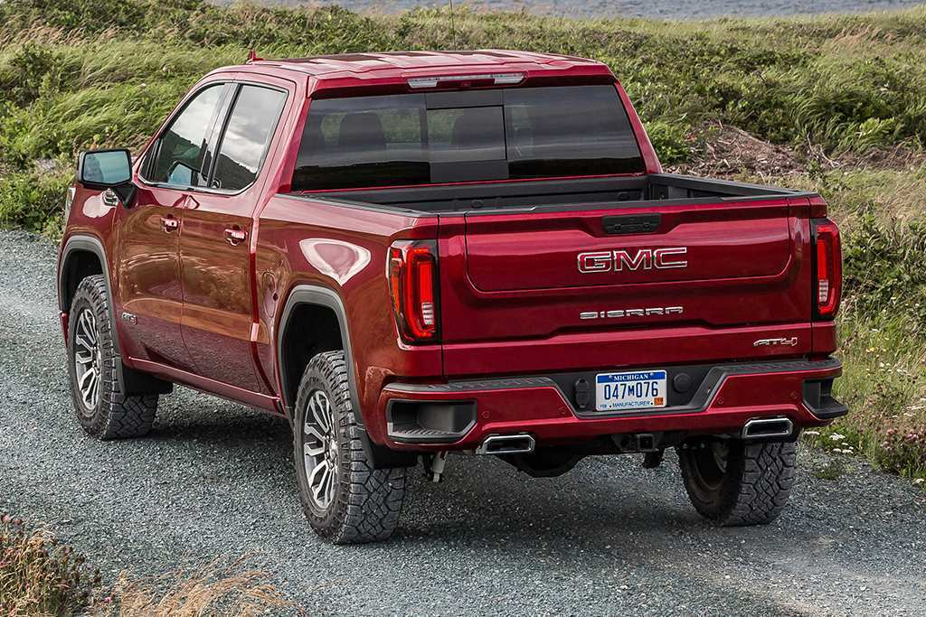 88 The 2019 Bmw Sierra Horsepower Performance And New Engine