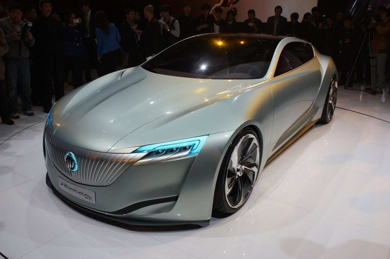 88 The 2019 Buick Riviera Release Date