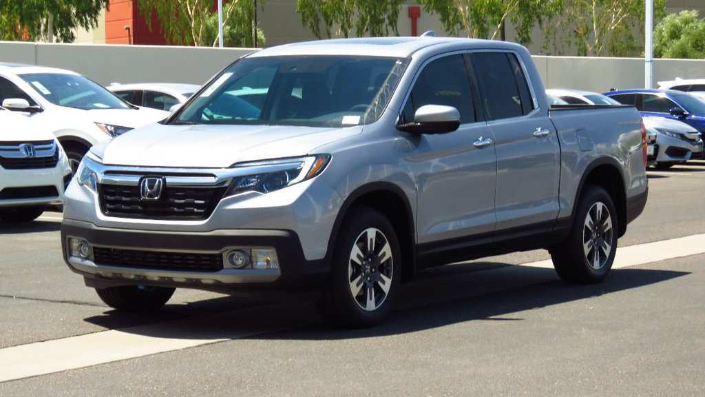 88 The 2019 Honda Ridgeline Release Date And Concept