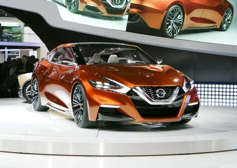88 The 2019 Nissan Maxima Horsepower Ratings
