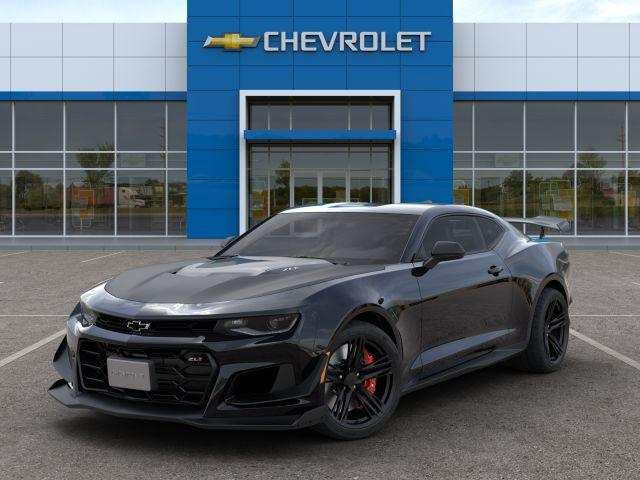 88 The 2019 The All Chevy Camaro Release Date And Concept