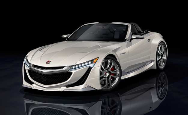 88 The 2019 The Honda S2000 Pricing