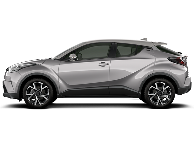 88 The 2019 Toyota C Hr Compact Configurations