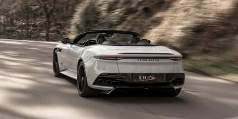 88 The 2020 Aston Martin DB9 Price And Release Date