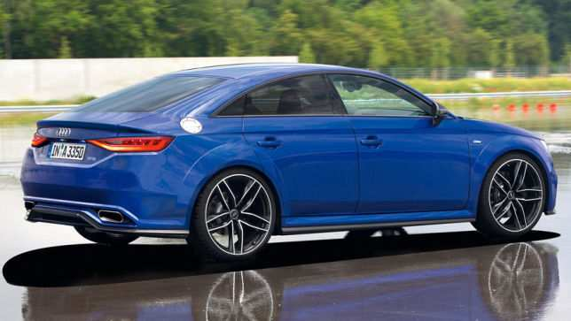 88 The 2020 Audi A3 Review