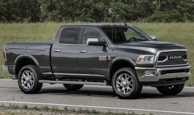 88 The 2020 Dodge Ram 2500 Prices