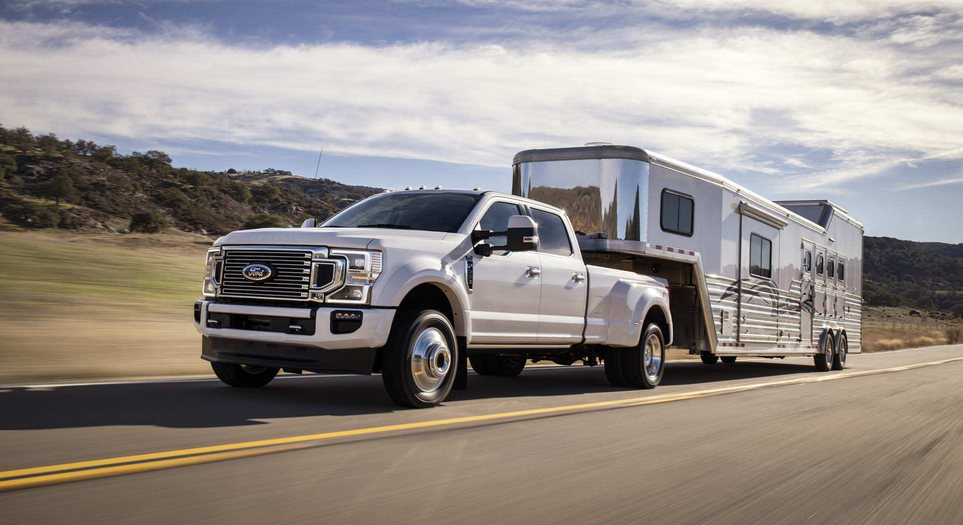 88 The 2020 Ford F 250 Wallpaper