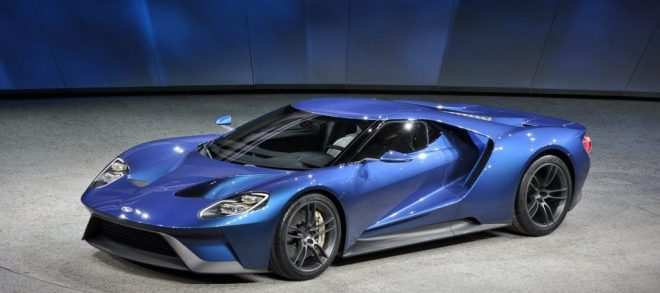 88 The 2020 Ford Gt Supercar Price And Review