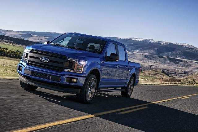 88 The 2020 Ford Lightning Reviews