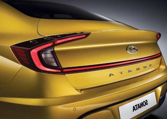 88 The 2020 Hyundai Sonata Yellow Specs And Review