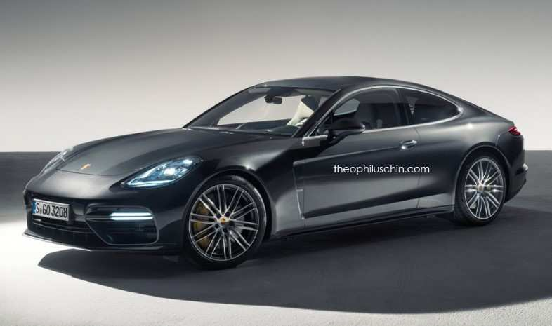 88 The 2020 Porsche Panamera Release Date And Concept