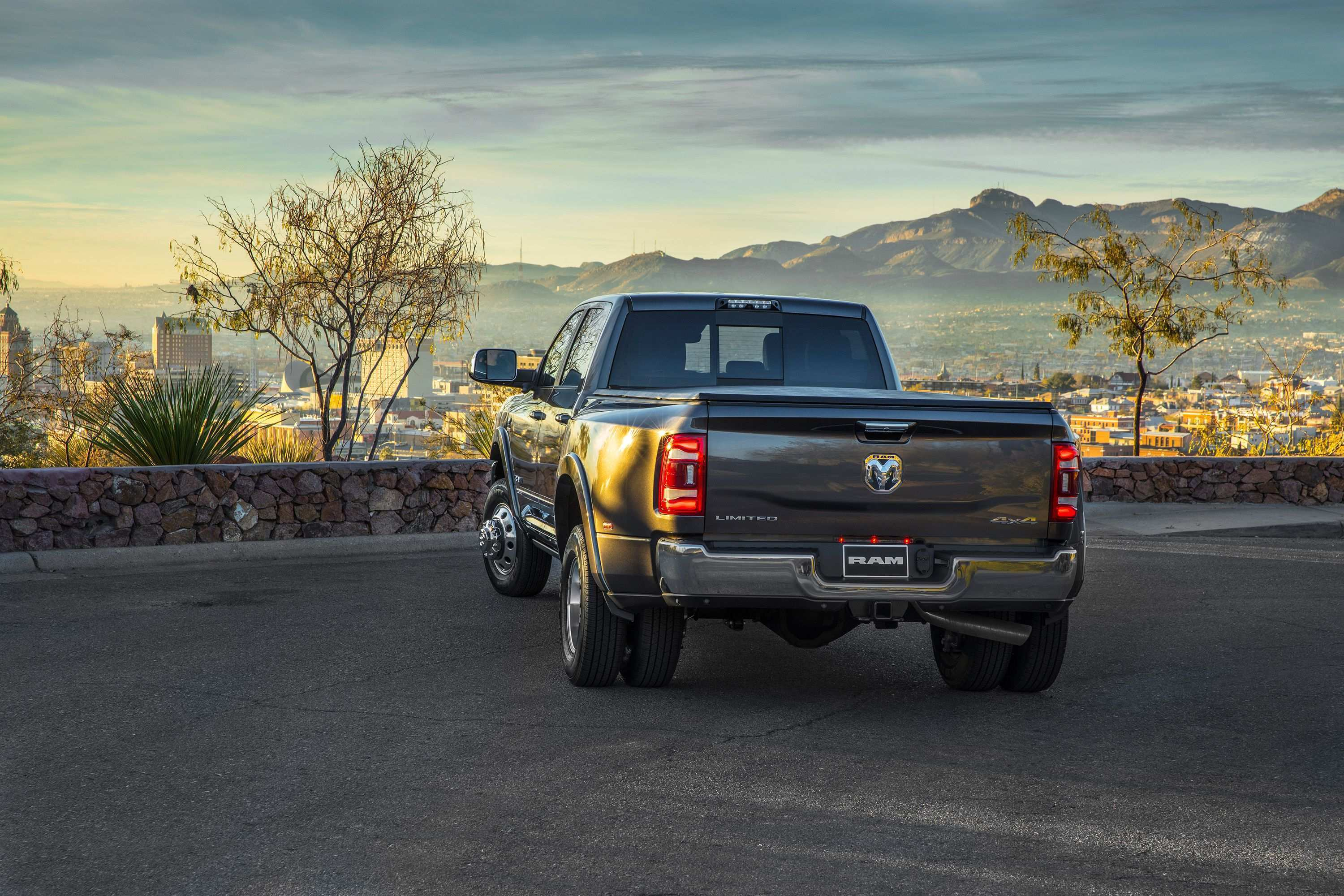 88 The 2020 Ram 3500 Ratings