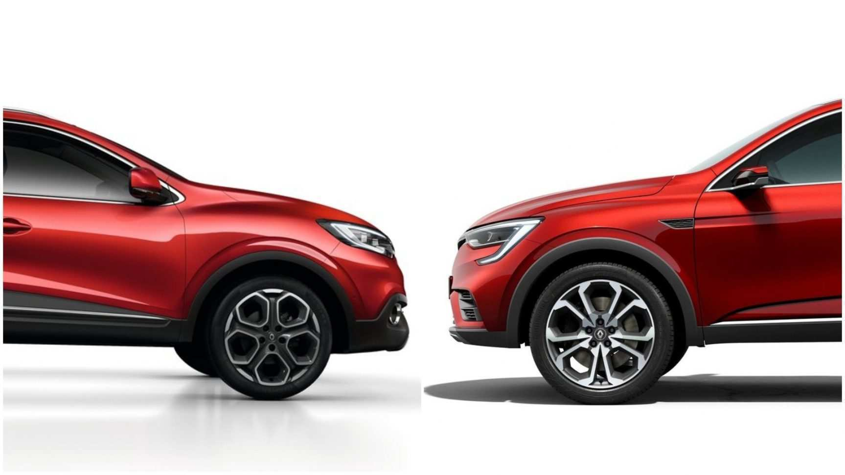 88 The 2020 Renault Kadjar Exterior And Interior