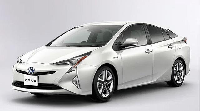88 The 2020 Toyota Prius Pictures Research New