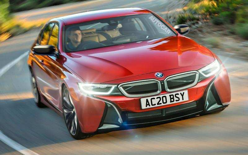 88 The BMW F30 2020 Release