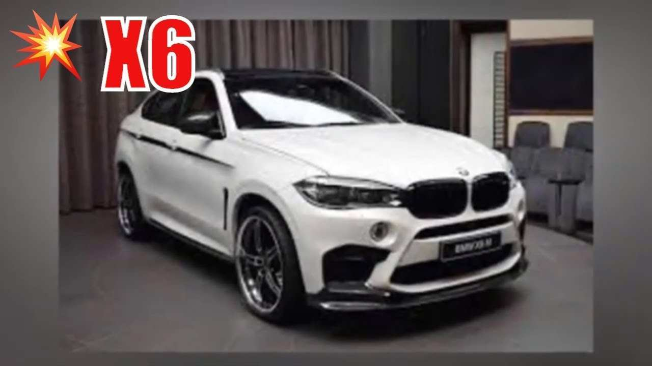 88 The BMW X62020 Review And Release Date
