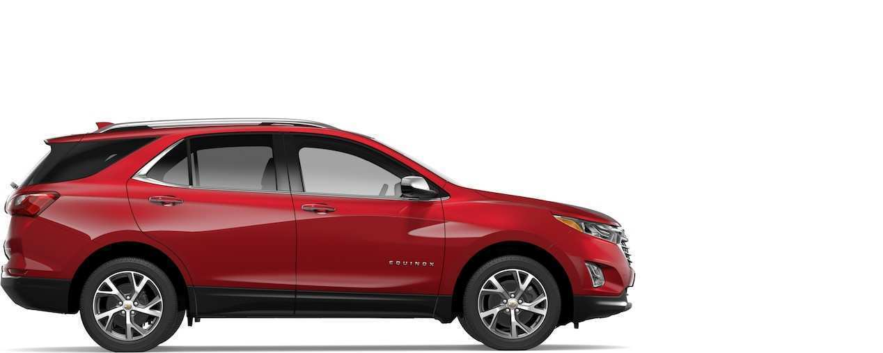 88 The Best 2019 All Chevy Equinox Reviews
