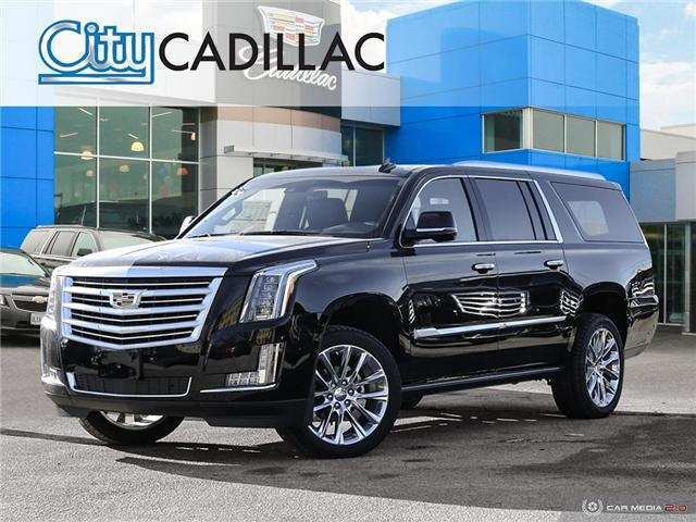 88 The Best 2019 Cadillac Escalade Ext Performance