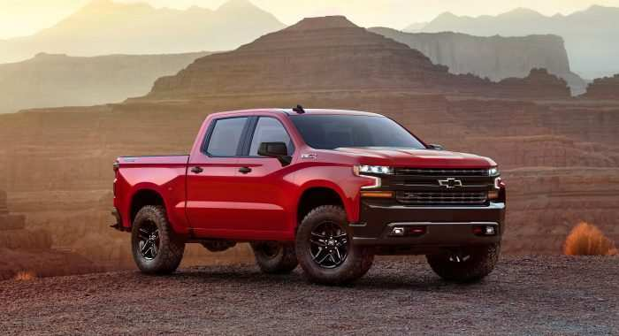 88 The Best 2019 Chevy Cheyenne Ss Release