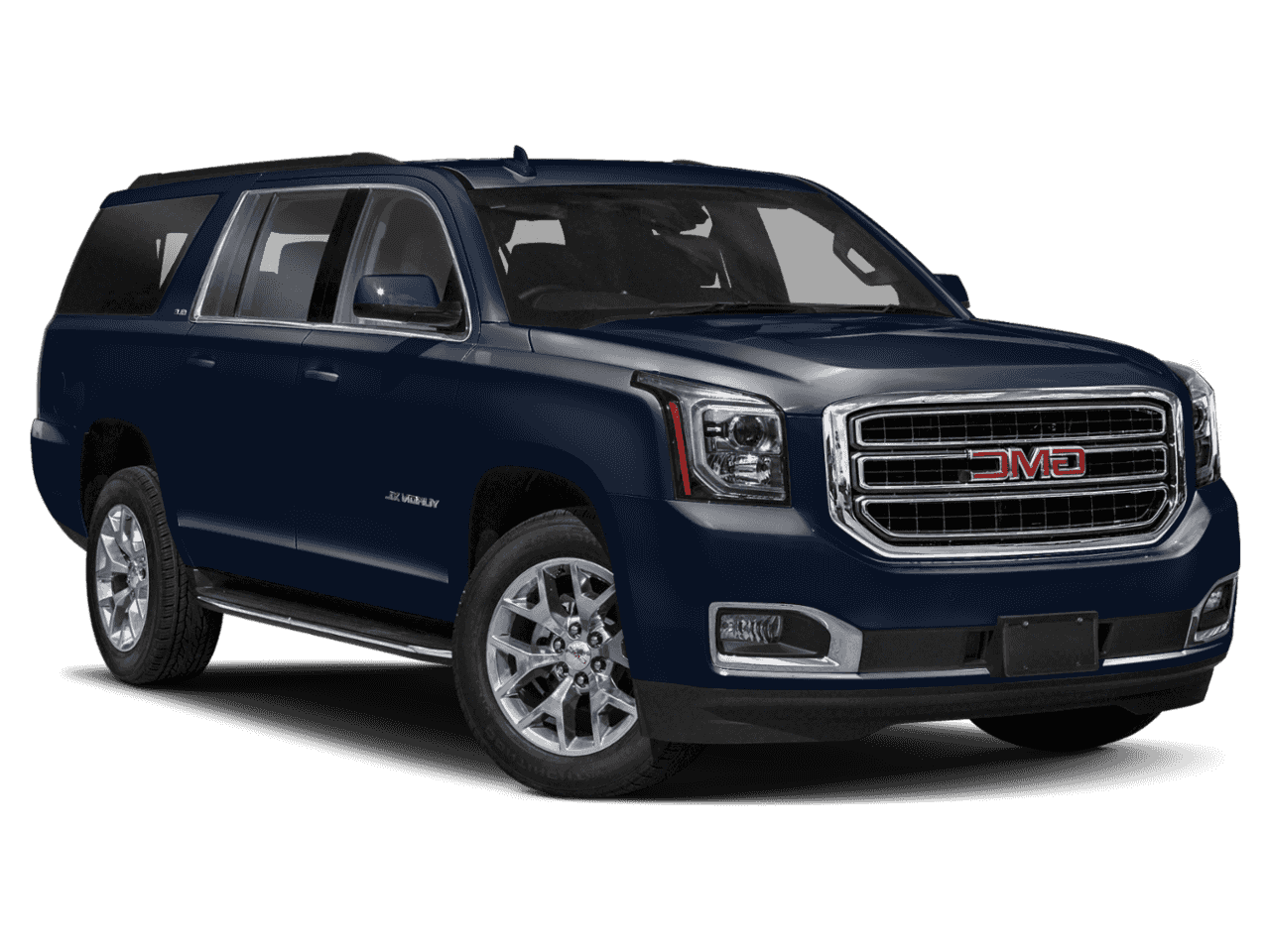 88 The Best 2019 GMC Yukon Denali Xl Concept And Review