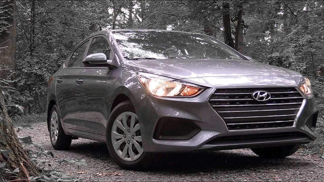 88 The Best 2019 Hyundai Accent Price