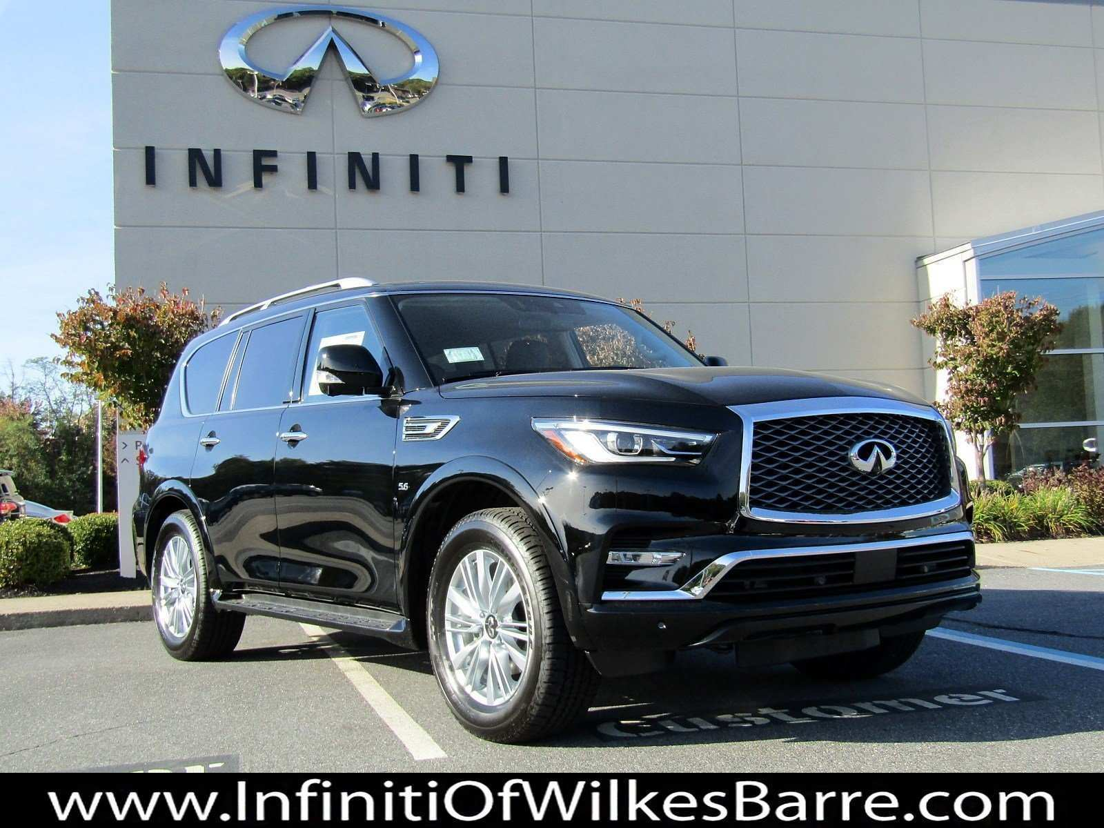 88 The Best 2019 Infiniti Qx80 Suv Price And Review