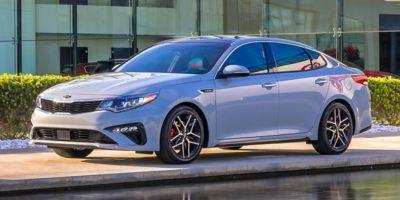 88 The Best 2019 Kia Optima Specs Photos