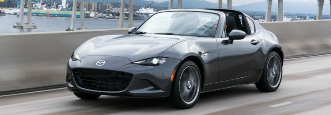 88 The Best 2019 Mazda Mx 5 Miata Overview