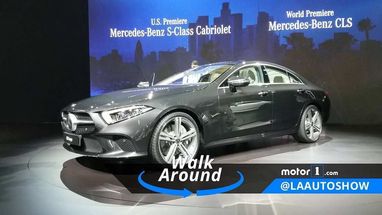 88 The Best 2019 Mercedes Cls Class Prices