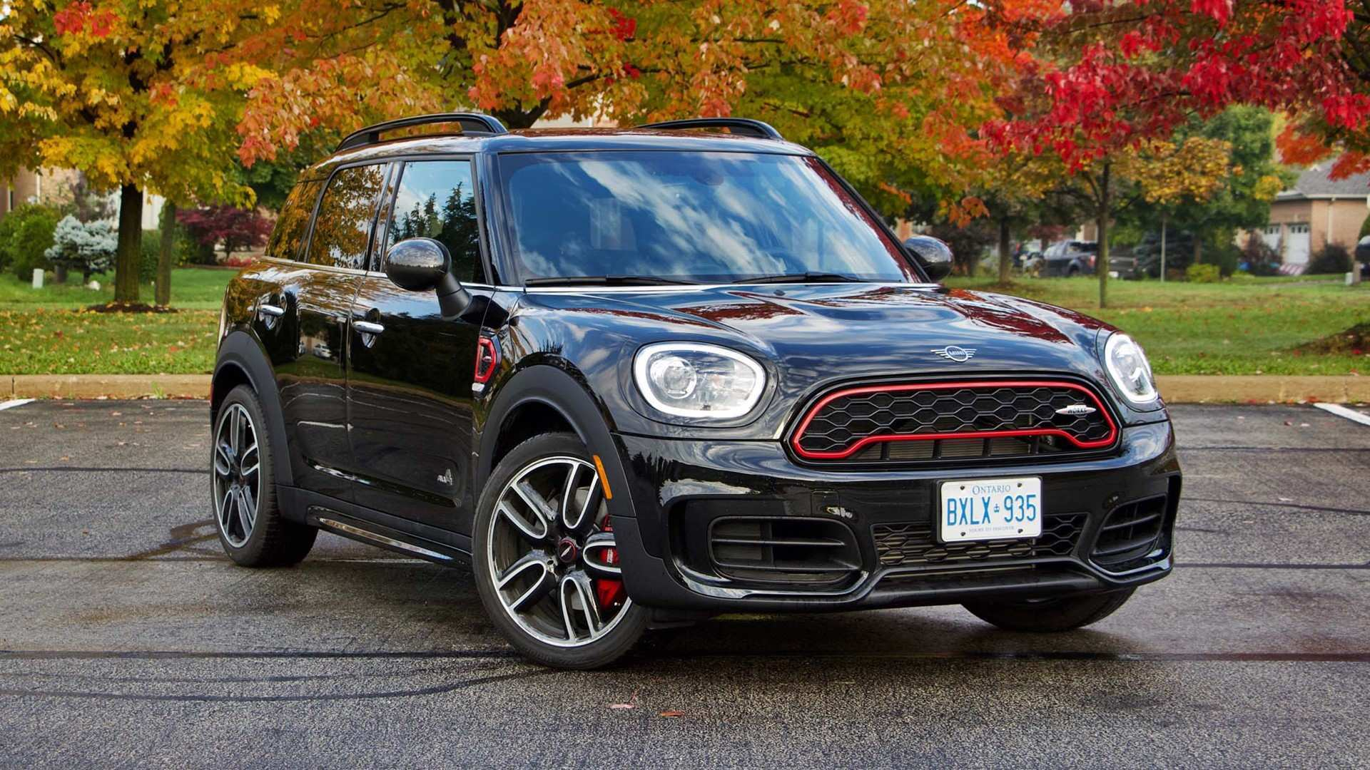 88 The Best 2019 Mini Countryman Release Date